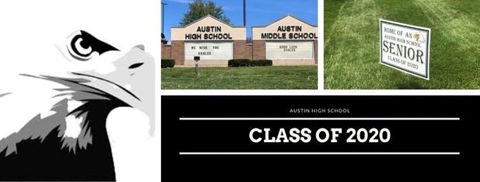 Senior class 2020