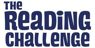Pride Time Reading Challenge