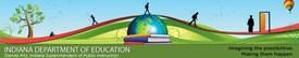 Indiana Department of Education Special Educaiton Website